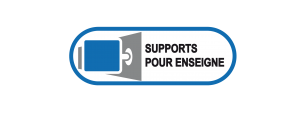 SUPPORT-POUR-ENSEIGNE