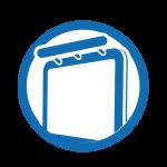 support-affichage-rampe